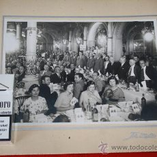 Fotografía antigua: GRANDIOSA FOTOGRAFIA AÑOS 20/30. Lote 27806174