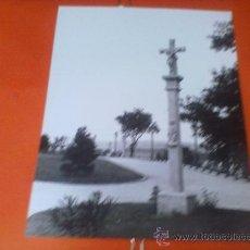 Fotografía antigua: ANTIGUA FOTOGRAFIA DE LAREDO. BLANCO Y NEGRO. 24 X 30 CM. ORIGINAL.... Lote 28226117