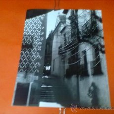 Fotografía antigua: ANTIGUA FOTOGRAFIA DE LAREDO. BLANCO Y NEGRO. 24 X 30 CM. ORIGINAL.... Lote 28226145