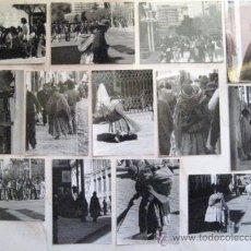 Fotografía antigua: REPORTAJE FOTOGRAFICO. LA PAZ. BOLIVIA. AÑOS 70.. 13 FOTOS. EN BLANCO Y NEGRO. ENVIO GRATIS¡¡¡. Lote 28702423