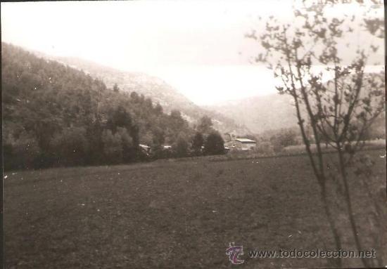 FIGARÓ. SANTA EUGENIA. ANY 1955 (Fotografía - Artística)