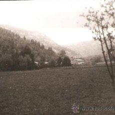 Fotografía antigua: FIGARÓ. SANTA EUGENIA. ANY 1955. Lote 30726489