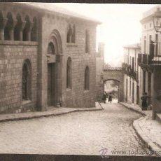 Fotografía antigua: PEDRALBES. ANY 1955. Lote 30776451