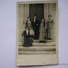 Fotografía antigua: FOTOGRAFÍA ANTIGUA,PRINCIPIOS SIGLO XX. COVADONGA(ASTURIAS). Lote 30905043
