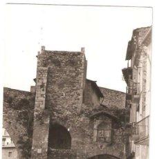 Fotografía antigua: CAMPRODON. PONT DE SANT ROC. Lote 31037798