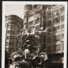 Fotografía antigua: VALENCIA. FALLA AÑO 1966. Lote 31929264