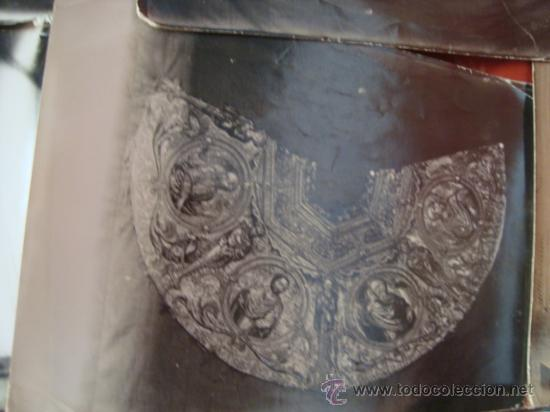 Fotografía antigua: antiguas fotografias de antiguos bordados religiosos, - Foto 8 - 32505776