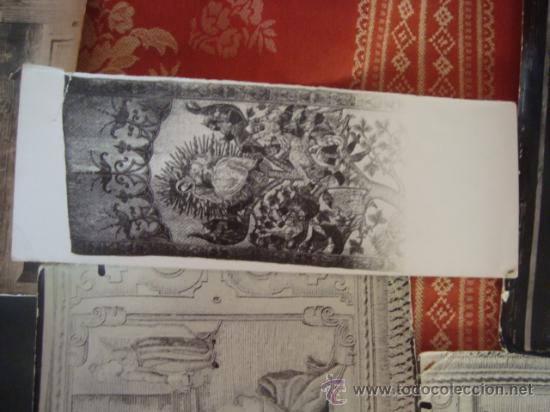 Fotografía antigua: antiguas fotografias de antiguos bordados religiosos, - Foto 4 - 32505776