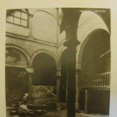 Fotografía antigua: LAMINA( DE LUJO ) -- 39,5 X 29,5 CTMS. Lote 32831140
