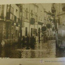 Fotografía antigua: LAMINA ( DE LUJO ) -- 39,5 X 29,5 CTMS VALLADOLID. Lote 32831180