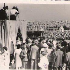Fotografía antigua: EVENTO EN BRUSELAS AÑO 1958 - 10 X 7 CMS.. Lote 32880511