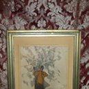 Fotografía antigua: FOTO PUBLICITARIA CATALANISTA COLOREADA - FIRMADA PERE ELIAS I BUSQUETA EN 1936. Lote 33976452