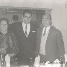 Fotografía antigua: ** AG117 - FOTOGRAFIA - GRUPO FAMILIAR - 18 X 12 CM.. Lote 34594089