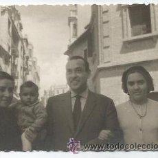 *-* A265 - FOTOGRAFIA - GRUPO FAMILIAR