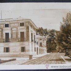 Fotografía antigua: FOTOGRAFIA 14X9 CM APROX, MADRID, (406). Lote 36159446