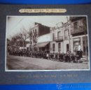 Fotografía antigua: (F-56)FOTOGRAFIA ANTIGUO COLEGIO SAN JOSE-RECORD DE LA DIADA DE SANT JOSEP-19 MARZO 1927. Lote 37381963