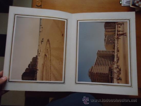 Fotografía antigua: magnifico album con fotografias cadiz paseo maritimo inauguracion, fotos videomax presentacion obra - Foto 13 - 38456237