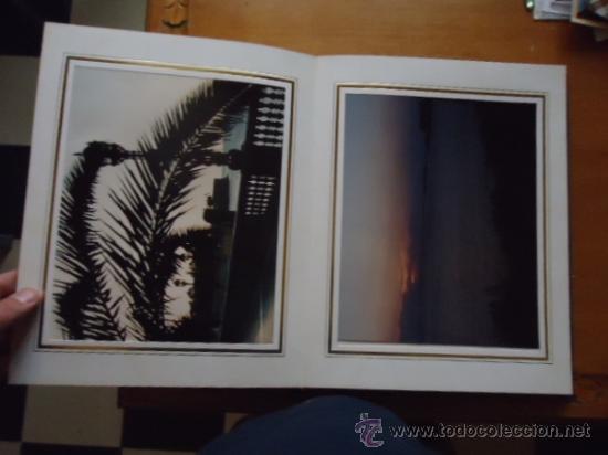 Fotografía antigua: magnifico album con fotografias cadiz paseo maritimo inauguracion, fotos videomax presentacion obra - Foto 9 - 38456237