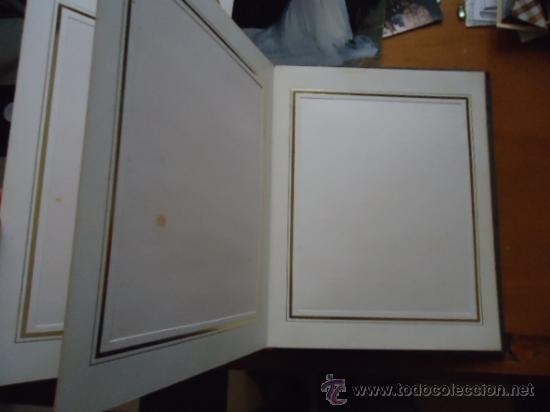 Fotografía antigua: magnifico album con fotografias cadiz paseo maritimo inauguracion, fotos videomax presentacion obra - Foto 7 - 38456237