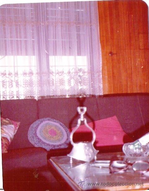 FOTOGRAFÍA AÑOS 70 (CÁLCULO ESTIMADO) (Fotografía - Artística)