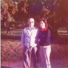 Fotografía antigua: FOTOGRAFÍA AÑOS 70 (CÁLCULO ESTIMADO). Lote 39747120