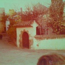 Fotografía antigua: MAGNIFICA FOTO ANTIGUA DE LLANSA DEL AÑO 1970 DE MEDIDAS 12.5.CTMS X 9 CTMS. Lote 39766981