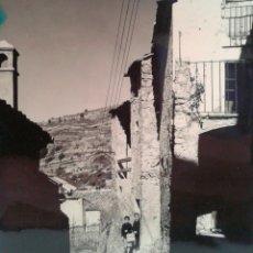 Fotografía antigua: ANTIGUA FOTO DE MURA DEL AÑO 60-70 DE MEDIDAS 12.5 CTMS X 9 CTMS. Lote 39779544