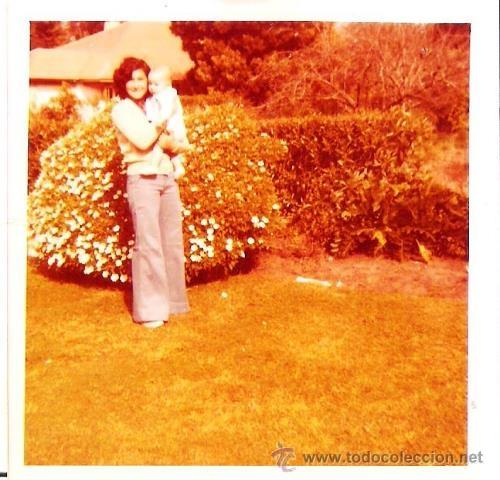 FOTOGRAFÍA AÑOS 70 (CALCULO ESTIMADO) (Fotografía - Artística)