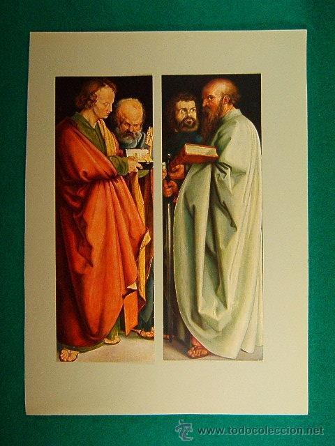 los apostoles san juan,san pedro,san marcos y s - Comprar Fotografía ...