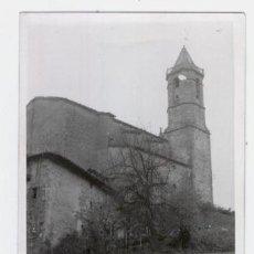 Fotografía antigua: FOTO CASTILLO-TORRE. Lote 40303145