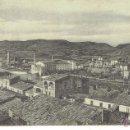 Fotografía antigua: FOTOGRAFIA PANORAMICA SALLENT-BARCELONA.. Lote 40957829