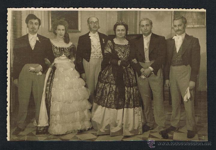 FOTGRAFIA AÑOS 30. FAMILIA BURGUESA. MADRID. REPORTAJES GRAFICOS AUMENTE, VER FOTO (Fotografía - Artística)