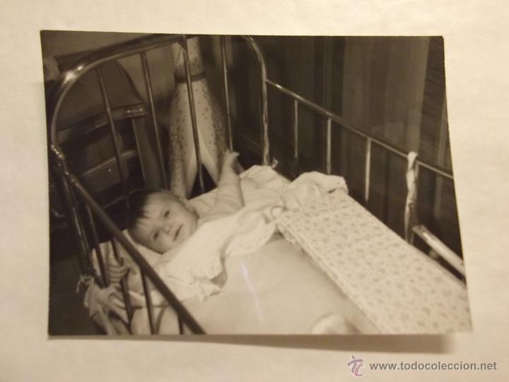 bonita foto antigua. en blanco y negro. simpati - Comprar Fotografía ...
