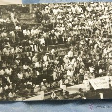 Fotografía antigua: DESAPARECIDA PLAZA DE TOROS DE A CORUÑA. Lote 42554564