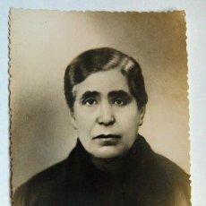 Fotografía antigua: FOTOGRAFIA DE 1915 VALENCIA. Lote 42839397