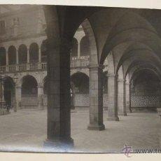 Fotografía antigua: ANTIGUA FOTOGRAFIA - CASA CONVALECENCIA -FOT. FEDERICO BALLELL(VER DESCRIPCIÓN)(9,5X14,5 CM).R -1611. Lote 43265797