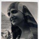 Fotografía antigua: ALFONSO SANCHEZ GARCIA. LA ACTRIZ ANGELINA VILAR .1915. ORIGINAL. PORTADA MUNDO GRAFICO. Lote 43981316