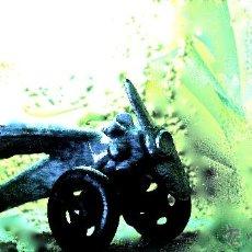 Fotografía antigua: VIRGILI BCN 1965. COPIA FOTOGRÁFICA ORIGINAL NUMERADA Y FIRMADA POR EL AUTOR/FOTÓGRAFO.. Lote 44417417
