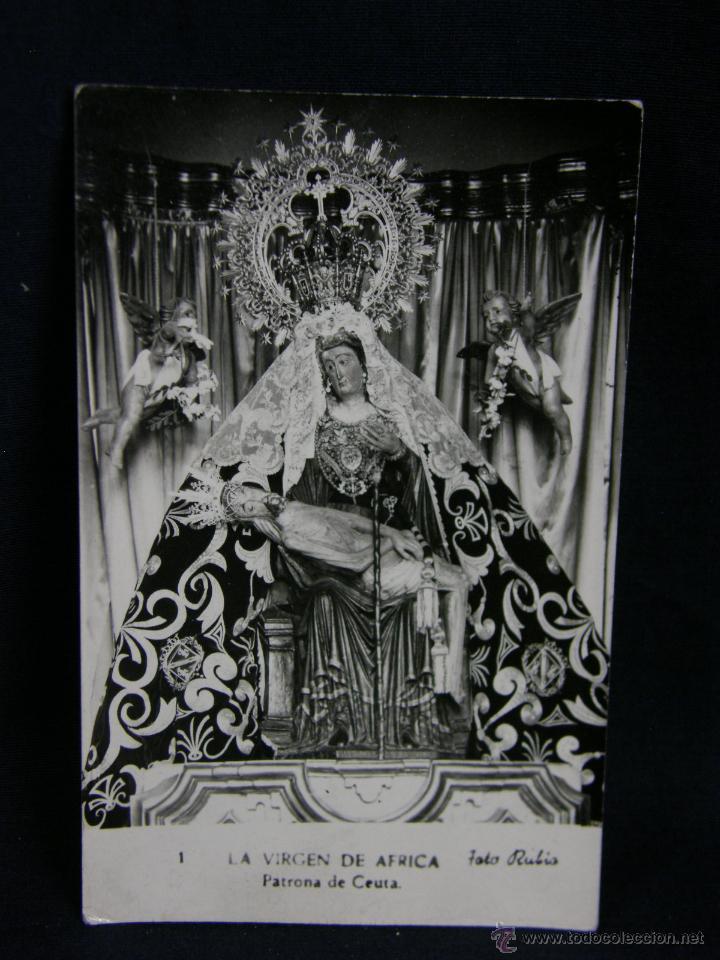 Fotografía Blanco Y Negro La Virgen De áfrica P Comprar Fotografía