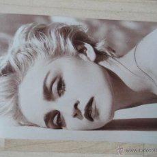 Fotografía antigua: MADONNA FOTOGRAFIA DE MADONNA - FOTO KODAK - 10 - 15 - 1983. Lote 45482251