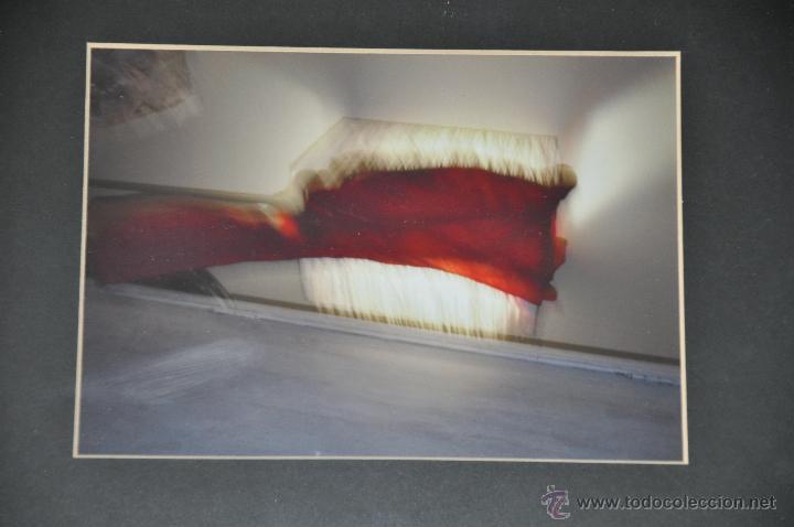 Eccezionale fotografia artistica contemporanea abstracta - Comprar Fotografía  WJ44
