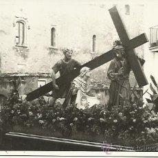 Fotografía antigua: SEMANA SANTA, EL VENDRELL.. Lote 45809586