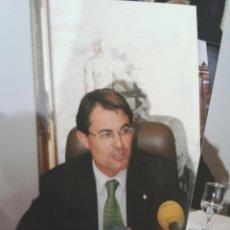 Fotografía antigua: 48 FOTOGRAFIAS,PRESIDENT GENERALITAT ARTUR MAS,1990,ANTES CARLES PUIGDEMONT,INDEPENDENCIA CATALUNYA. Lote 45835817