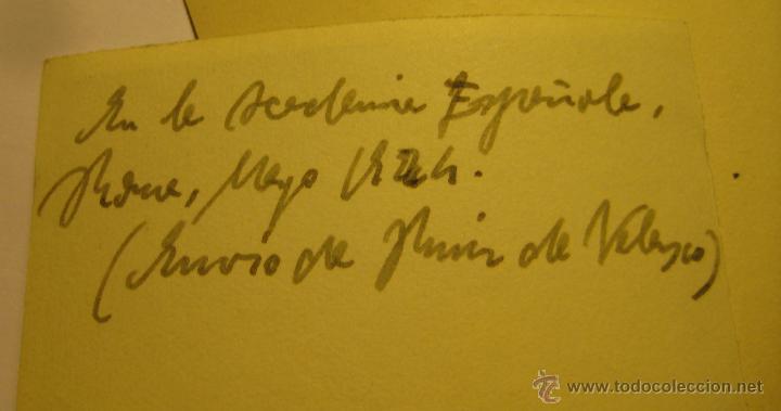 Fotografía antigua: VICENTE BELTRAN GRIMAL (SUECA 1896 - VALENCIA 1963) ACADEMIA DE ROMA. LAS TRES HIJAS DEL SOL. - Foto 4 - 48264078