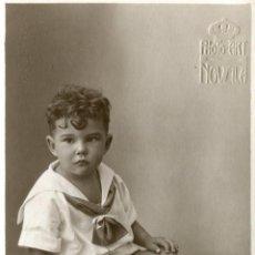 Fotografía antigua: ARTURIN 1924. PHOTO-ART NOVELLA. Lote 47351135