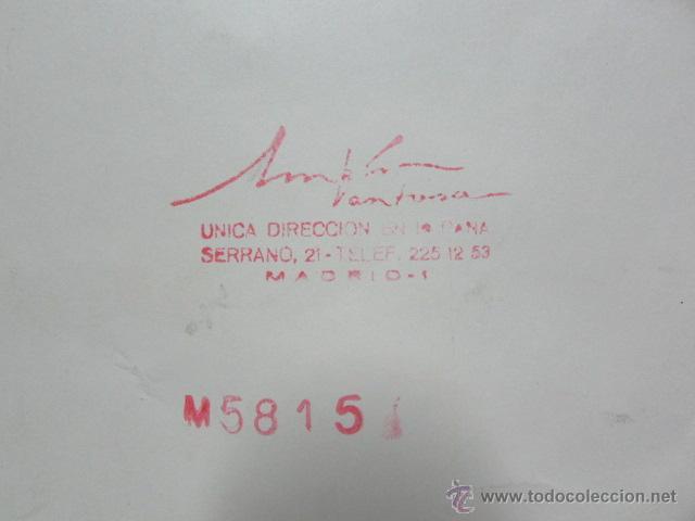 Fotografía antigua: Fotografía blanco y negro de modelo vestida novia Ventura Serrano Madrid amer ventosa - Foto 3 - 48407575