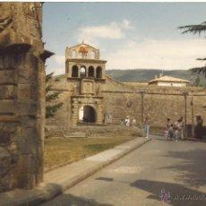 Fotografía antigua: ** PR1189 - FOTOGRAFIA - JACA - LA CIUDADELA. Lote 48603573