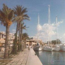 Fotografía antigua: ** PR1296 - FOTOGRAFIA - PALMA DE MALLORCA. Lote 48650505