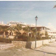 Fotografía antigua: ** PR1313 - FOTOGRAFIA - PALMA DE MALLORCA - PUERTO PORTALS. Lote 48653775