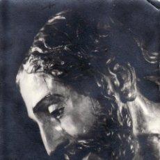 Fotografía antigua: SEMANA SANTA SEVILLA - 13X18 CM - NTRO PADRE JESUS NAZARENO HERMANDAD DE LA O. Lote 49141912